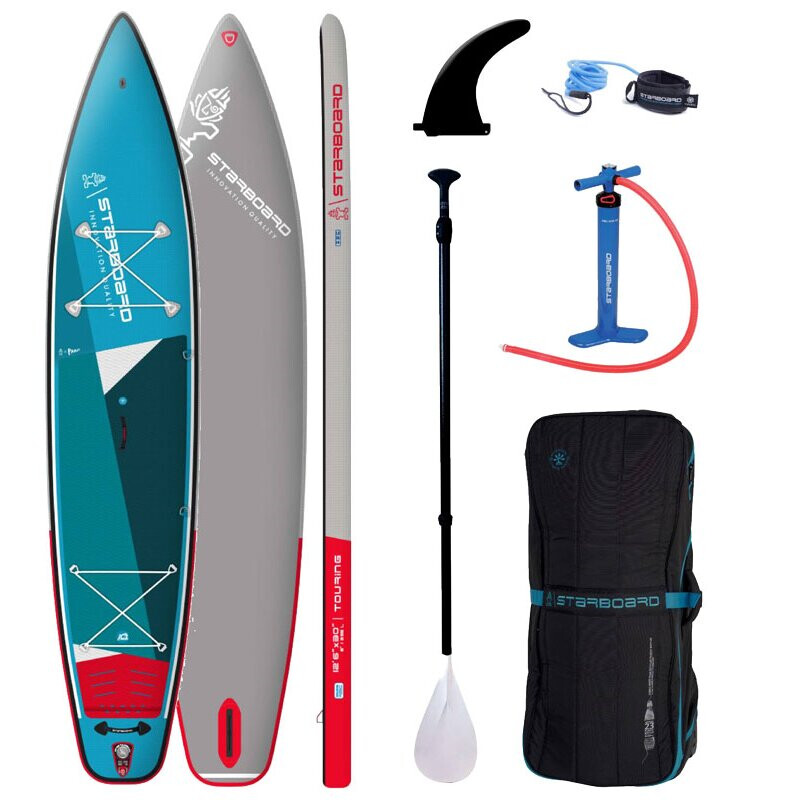 Tabla Paddle Surf Hinchable Touring STARBOARD 2021